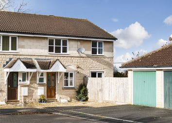 Thumbnail 3 bed end terrace house for sale in Gregorys Grove, Odd Down, Bath