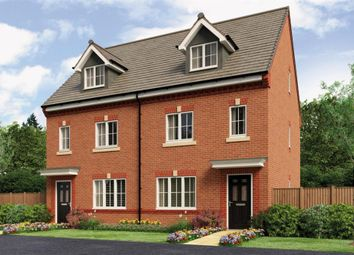 "Thumbnail 4 bed mews house for sale in ""Rolland"" at Smethurst Road, Billinge, Wigan"