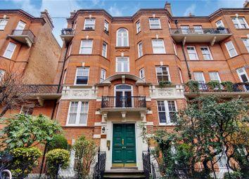 3 bed flat for sale in Kensington Hall Gardens, West Kensington, Hammersmith, London W14