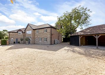 Thumbnail 5 bed detached house for sale in Dukes Meadow, Funtington, Chichester, West Sussex