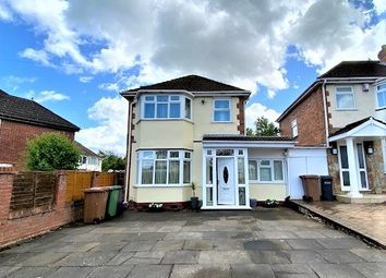 3 bed detached house for sale in Irving Road, Elmdon, Solihull B92