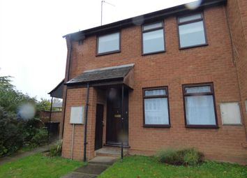 Thumbnail 1 bed flat to rent in Clare Court, Ridgmont Road, St Albans