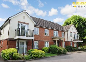 Thumbnail 1 bed flat for sale in Llys Pegasus, Cardiff