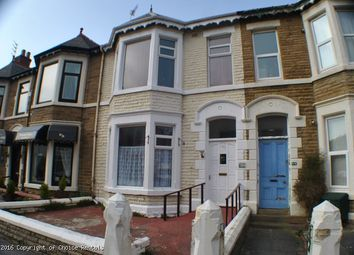 Thumbnail Studio to rent in Withnell Rd, Blackpool