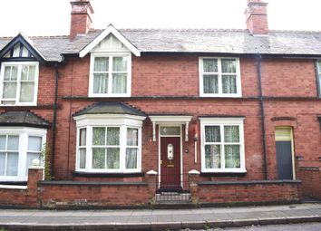 3 bed town house for sale in Park Vale Road, Leicester LE5