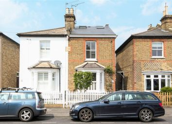 Thumbnail 3 bed semi-detached house to rent in Windsor Road, Kingston Upon Thames