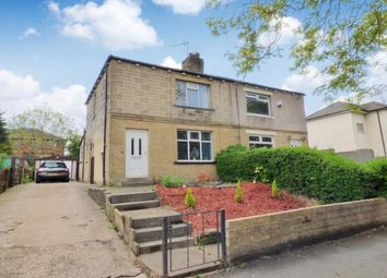 4 bed semi-detached house for sale in Fenby Avenue, Bradford BD4