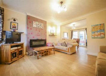 Thumbnail 3 bed terraced house for sale in Highfield Mews, Darwen, Lancashire