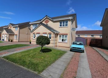 Thumbnail 2 bed semi-detached house for sale in Watling Street, Motherwell