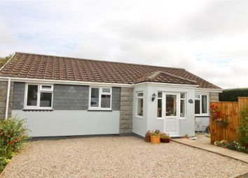 Thumbnail 3 bed semi-detached bungalow for sale in Tregellas Road, Mullion, Helston