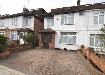 Thumbnail 4 bed property for sale in Chesterfield Road, London