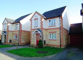 Thumbnail 3 bed property to rent in Hoebrook Close, Woking, Surrey