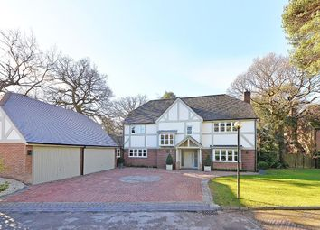 Cherrywood Way, Little Aston, Sutton Coldfield B74. 5 bed detached house for sale
