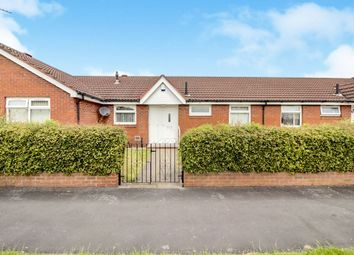 Thumbnail 2 bed bungalow for sale in Boydell Close, Liverpool