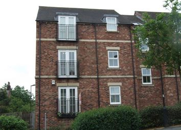 Thumbnail 3 bed flat to rent in New School Road, Mosborough, Sheffield
