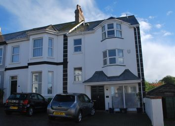 Thumbnail 4 bed semi-detached house to rent in Raleigh Road, Exmouth