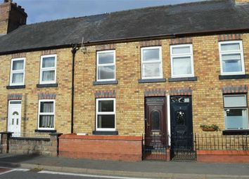 Thumbnail 3 bed terraced house to rent in 3, Bridge Street, Caersws, Powys