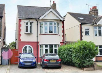 Thumbnail 3 bed detached house for sale in Eastern Avenue, Southend-On-Sea