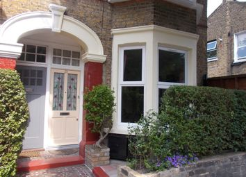 Thumbnail 2 bed flat for sale in Lawton Road, Leyton