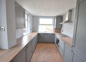 Thumbnail 3 bed end terrace house to rent in Meadows Road, Sale