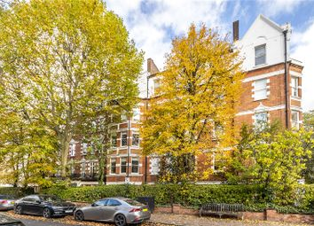 Thumbnail 3 bed flat for sale in Manor Mansions, Belsize Grove, London