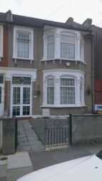 Thumbnail 3 bed end terrace house to rent in Mortlake Road, Ilford