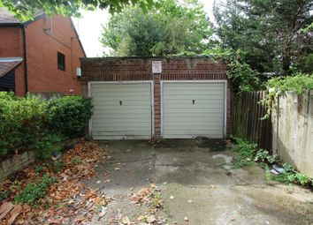 Thumbnail Parking/garage for sale in Amberley Road, Enfield