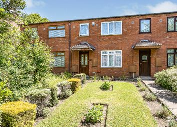 Thumbnail 3 bed terraced house for sale in Dixons Green Road, Dudley