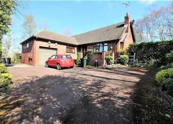 Thumbnail 4 bed detached house for sale in Main Street, Aughton, Sheffield