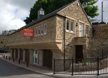 Thumbnail 2 bed flat to rent in Wood Street, Shotley Bridge, Consett