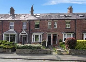 Thumbnail 5 bed terraced house for sale in Abbey Terrace, Morpeth