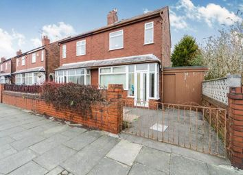 Thumbnail 2 bed semi-detached house for sale in Fleet Lane, St. Helens