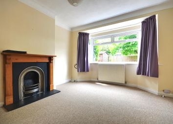 Thumbnail 2 bed flat to rent in Berkeley Close, Ruislip Manor, Ruislip