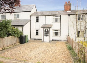 Thumbnail 3 bed terraced house for sale in Bell Close, Grove, Wantage