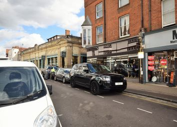 Thumbnail 2 bed flat to rent in 12 Market Place, St. Albans, Hertfordshire