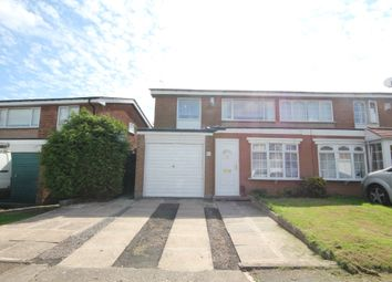 3 bed semi-detached house to rent in Saunton Way, Selly Oak, Birmingham B29