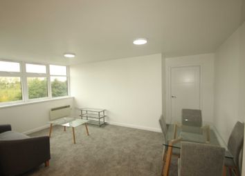 Thumbnail 2 bed flat to rent in Riverside House, 206 Aldridge Road, Perry Bar, Birmingham