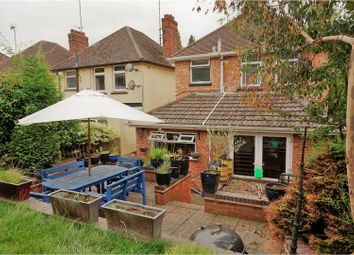 Thumbnail 3 bedroom detached house for sale in Anstey Lane, Leicester