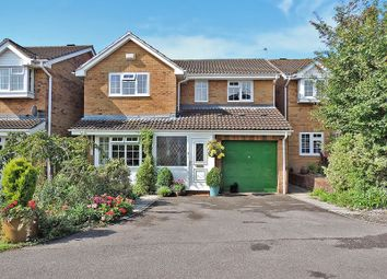 4 bed detached house for sale in Horsecroft Gardens, Barrs Court, Bristol BS30
