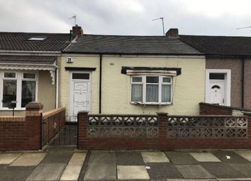 Thumbnail 1 bed terraced house to rent in Belgrave Street, Darlington