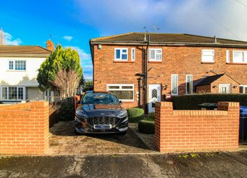 3 bed property for sale in Springcroft Drive, Scawthorpe, Doncaster DN5