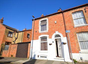 Thumbnail 2 bedroom terraced house to rent in Edith Street, Abington, Northampton