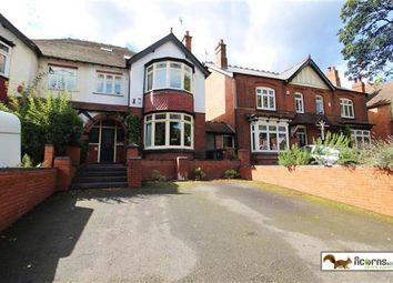 Thumbnail 5 bedroom semi-detached house for sale in Birmingham Road, Walsall