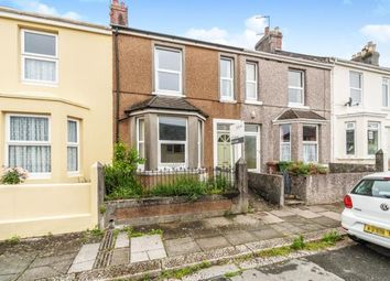 Thumbnail 3 bed terraced house for sale in St Budeaux, Plymouth, Devon