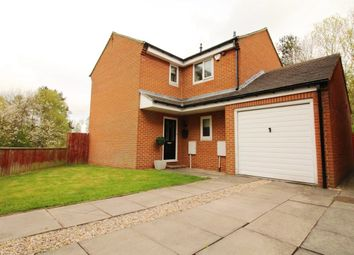 Thumbnail 3 bed detached house for sale in Watcombe Close, Washington