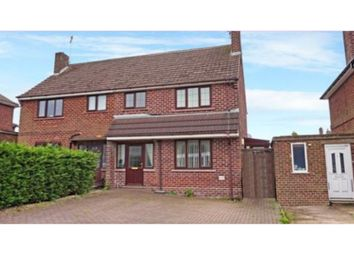 2 bed semi-detached house for sale in Ivy Grove, Ripley DE5