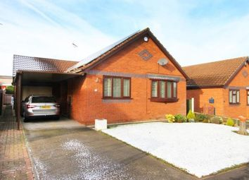 Thumbnail Bungalow for sale in Allen Road, Beighton, Sheffield, South Yorkshire