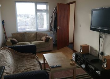 Thumbnail 2 bed flat to rent in Waterloo Road, Winton, Bournemouth