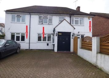 Thumbnail 4 bed detached house for sale in Lavender Hill, Enfield