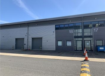 Thumbnail Light industrial to let in Meridian Anderson Road, Swavesey, Cambridge